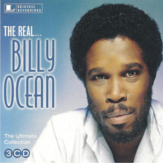 The Real... Billy Ocean (The Ultimate Collection) by Billy Ocean