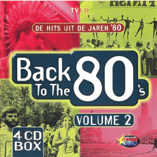 Back to the 80's: De Hits uit de Jaren '80, Volume 2 mp3 Compilation by Various Artists
