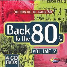 Back to the 80's: De Hits uit de Jaren '80, Volume 2 mp3 Compilation by Various Artists