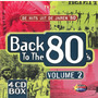 Back to the 80's: De Hits uit de Jaren '80, Volume 2