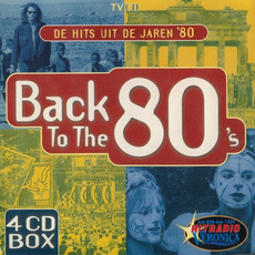 Back to the 80's: De Hits uit de Jaren '80, Volume 1 mp3 Compilation by Various Artists