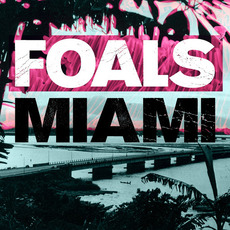 Miami mp3 Single by Foals