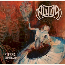 Eternal Depression mp3 Album by Alitor