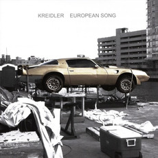 European Song mp3 Album by Kreidler
