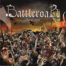 Age of Chaos mp3 Album by Battleroar
