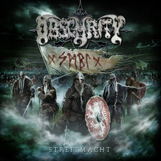 Streitmacht mp3 Album by Obscurity