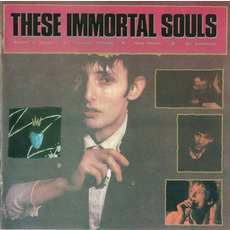 Get Lost (Don't Lie!) mp3 Album by These Immortal Souls
