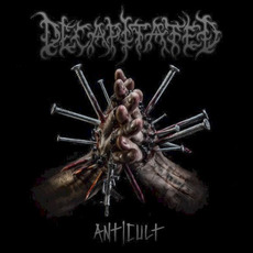 Anticult mp3 Album by Decapitated