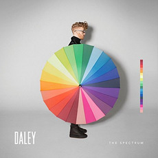 The Spectrum mp3 Album by Daley