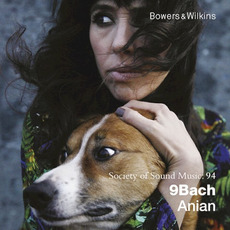 Anian mp3 Album by 9Bach
