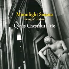 Moonlight Sonata mp3 Album by Cyrus Chestnut Trio