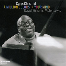 A Million Colors in Your Mind by Cyrus Chestnut