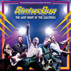 The Last Night of the Electrics mp3 Live by Status Quo