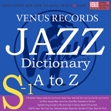 Jazz Dictionary S-1 by Various Artists