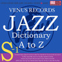 Jazz Dictionary S-1