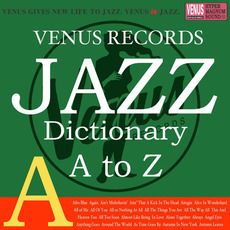 Jazz Dictionary A mp3 Compilation by Various Artists