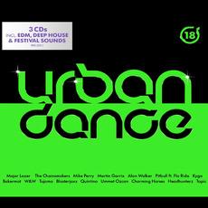Urban Dance 18