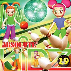 Absolute Kidz 29 by Various Artists