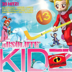 Absolute Kidz 13 by Various Artists
