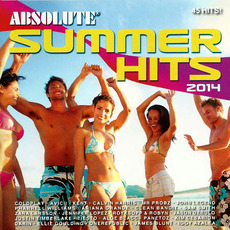 Absolute Summer Hits 2014 mp3 Compilation by Various Artists