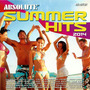 Absolute Summer Hits 2014