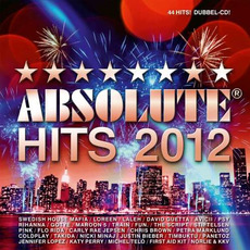 Absolute Hits 2012 by Various Artists