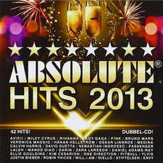 Absolute Hits 2013 mp3 Compilation by Various Artists