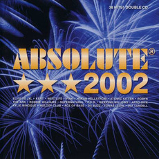 Absolute 2002: The Hits of 2002 by Various Artists