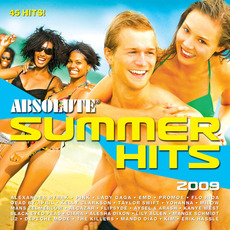 Absolute Summer Hits 2009 mp3 Compilation by Various Artists