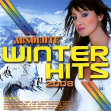 Absolute Winter Hits 2008 by Various Artists