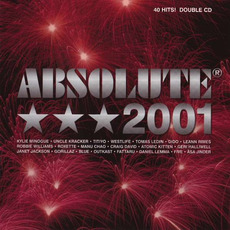 Absolute 2001: The Hits of 2001 mp3 Compilation by Various Artists