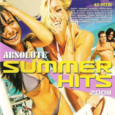 Absolute Summer Hits 2008 by Various Artists