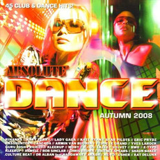 Absolute Dance Autumn 2008 mp3 Compilation by Various Artists