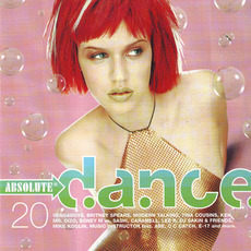 Absolute Dance 20