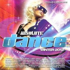 Absolute Dance Winter 2012 mp3 Compilation by Various Artists