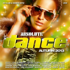 Absolute Dance Autumn 2013 mp3 Compilation by Various Artists