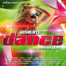 Absolute Dance Winter 2015 mp3 Compilation by Various Artists