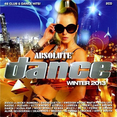 Absolute Dance Winter 2013 mp3 Compilation by Various Artists