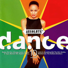 Absolute Dance 10 mp3 Compilation by Various Artists