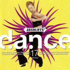 Absolute Dance 17 mp3 Compilation by Various Artists