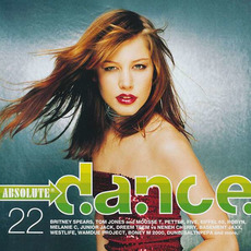 Absolute Dance 22 mp3 Compilation by Various Artists