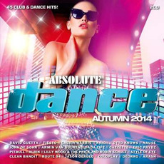 Absolute Dance Autumn 2014 mp3 Compilation by Various Artists