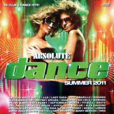 Absolute Dance Summer 2011 by Various Artists