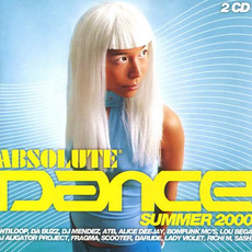 Absolute Dance Summer 2000 mp3 Compilation by Various Artists
