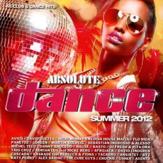 Absolute Dance Summer 2012 mp3 Compilation by Various Artists