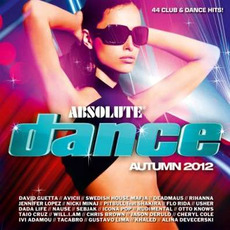 Absolute Dance Autumn 2012 mp3 Compilation by Various Artists