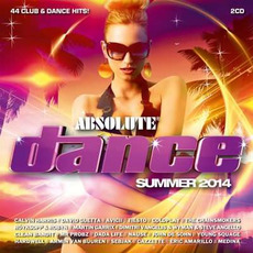 Absolute Dance Summer 2014 mp3 Compilation by Various Artists