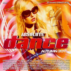 Absolute Dance Autumn 2011 mp3 Compilation by Various Artists