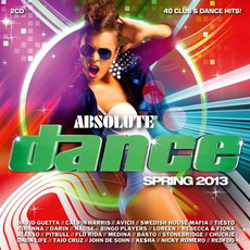 Absolute Dance Spring 2013 by Various Artists