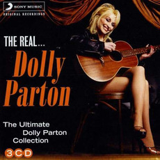 The Real... Dolly Parton (The Ultimate Dolly Parton Collection) mp3 Artist Compilation by Dolly Parton